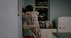 Holliday Grainger nude and Lydia Wilson nude sex - Any Human Heart (UK-2010) (2)