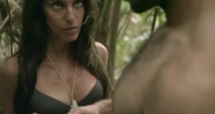 Jessica Lowndes hot bikini sex and Leore Hayon sex – Eden (2014) HD 720p (6)