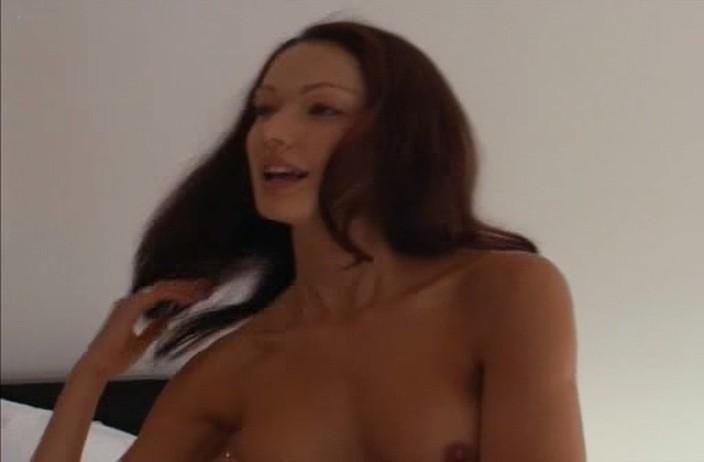 Juliette Marquis nude sex, lesbian, Cheyenne Silver nude - This Girl's Life (2003) (19)
