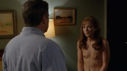 Lizzy Caplan nude brief topless and hot sex and Emily Kinney nude too - Masters of Sex (2015) s3e9 hd720-1080p (5)