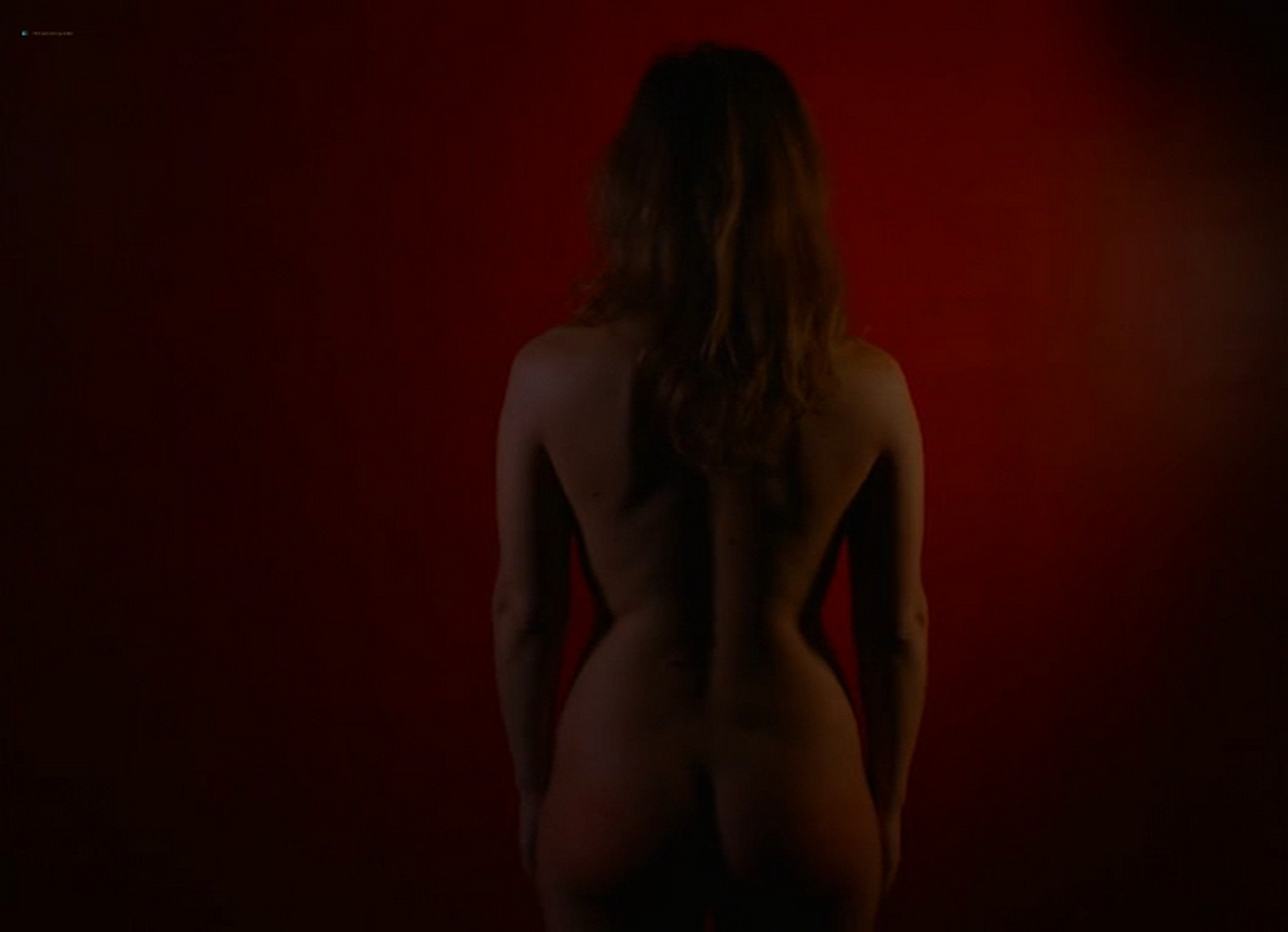 Marie Denarnaud nude full frontal nude boobs and labia - Une Histoire Banale (FR-2014) (2)