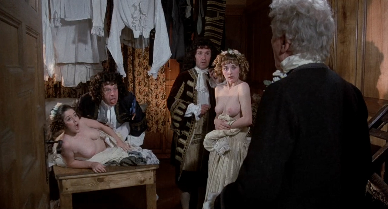 Marina Sirtis nude Glynis Barber nude others nude too - The Wicked Lady (1983) HD 720p Web-Dl (10)