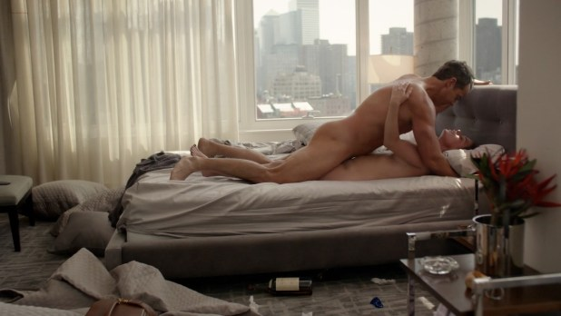 Maura Tierney nude sex - The Affair S02E01 (2015) HD 720p (5)