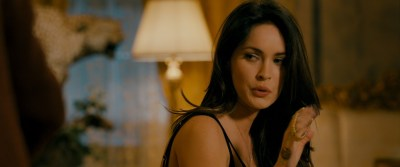 Megan Fox hot Anna Faris hot others nude boobs - The Dictator (2012) HD 1080p BluRay (10)