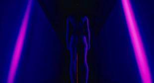 Milla Jovovich nude butt and hot - Ultraviolet (2006) hd1080p BluRay