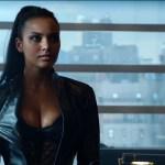 Morena Baccarin hot lingerie and Jessica Lucas hot – Gotham S02E01 (2015) HD 720-1080p
