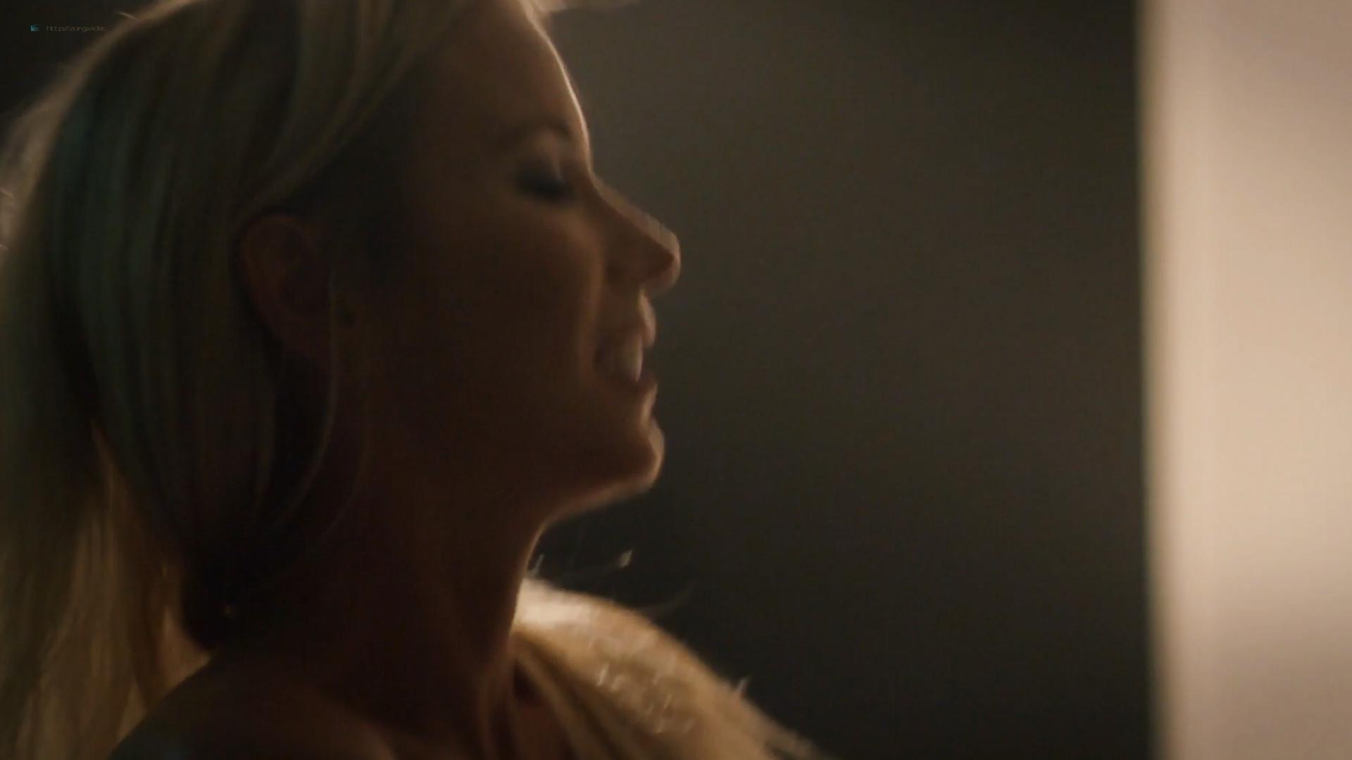 Lee Tomaschefski nude hot sex - 12 Rounds 3: Lockdown (2015) HD 1080p (7)