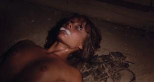 Daniela Doria nude topless - The Black Cat (1981) HD 1080p BluRay (1)