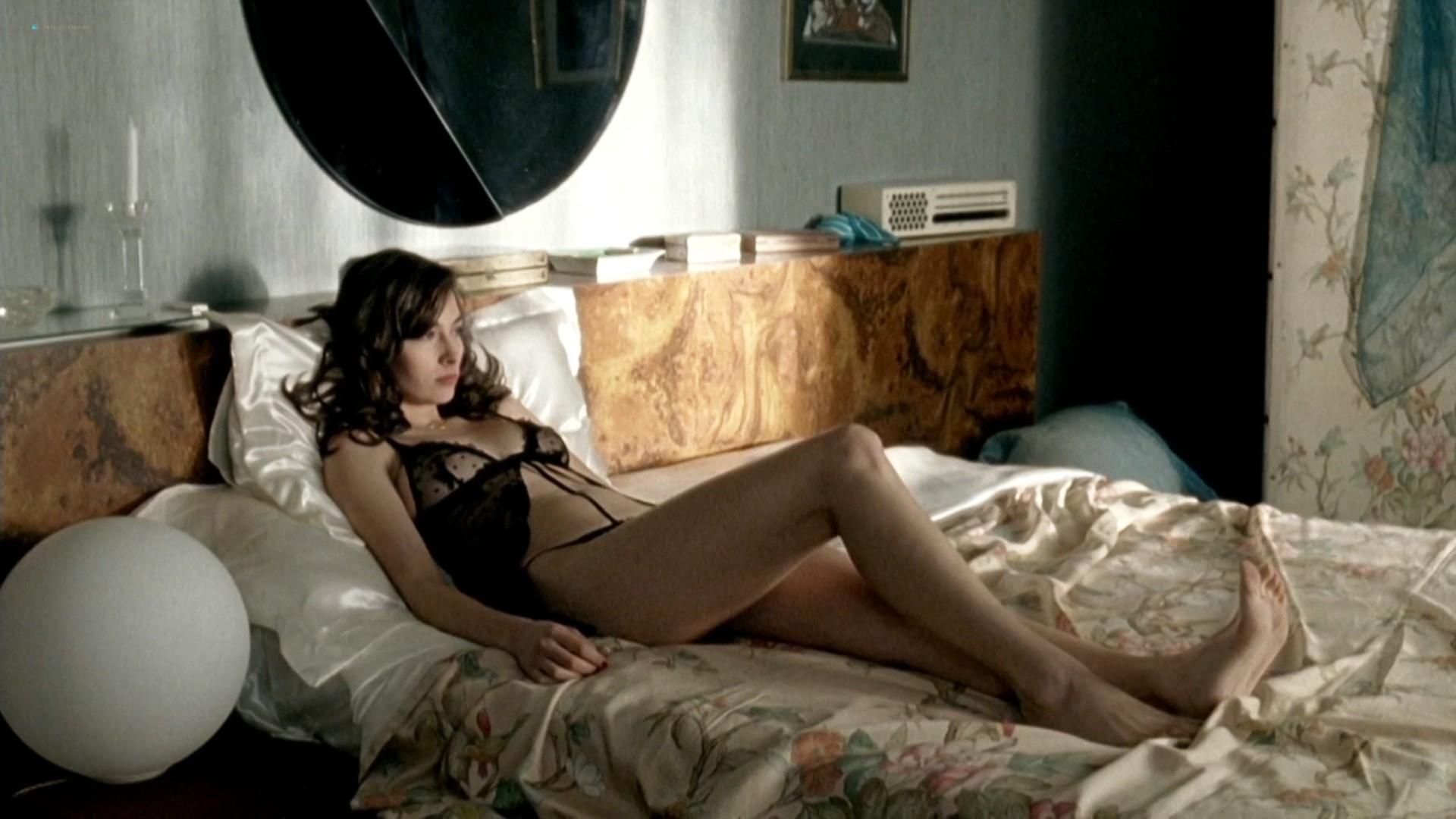 Daniela Virgilio nude sex - Romanzo criminale (IT-2008) s1 HD 1080p (4)