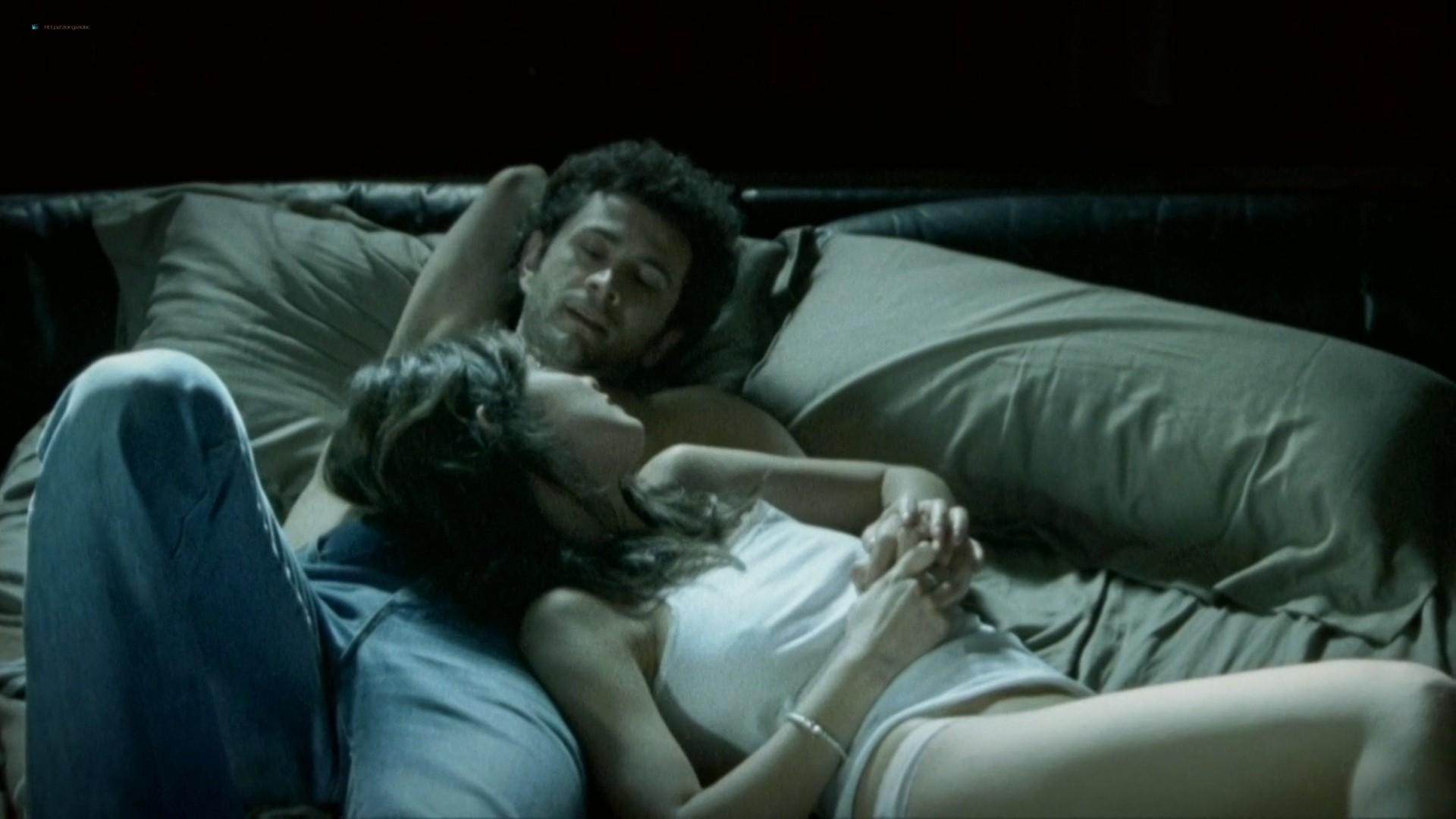 Daniela Virgilio nude sex - Romanzo criminale (IT-2008) s1 HD 1080p (1)