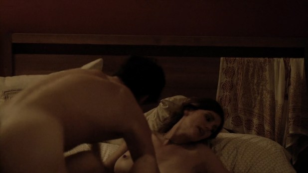 Diora Baird nude sex doggy style - Casual s01e03 (2015) HD 1080p Web-Dl (2)