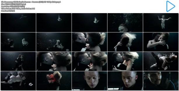 Gemita Samarra nude full frontal - Pressure (2015) HD 1080p BluRay (9)