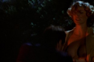 Jessica Lange nude and Anjelica Huston nude too - The Postman Always Rings Twice (1981) HD 1080p BluRay (5)