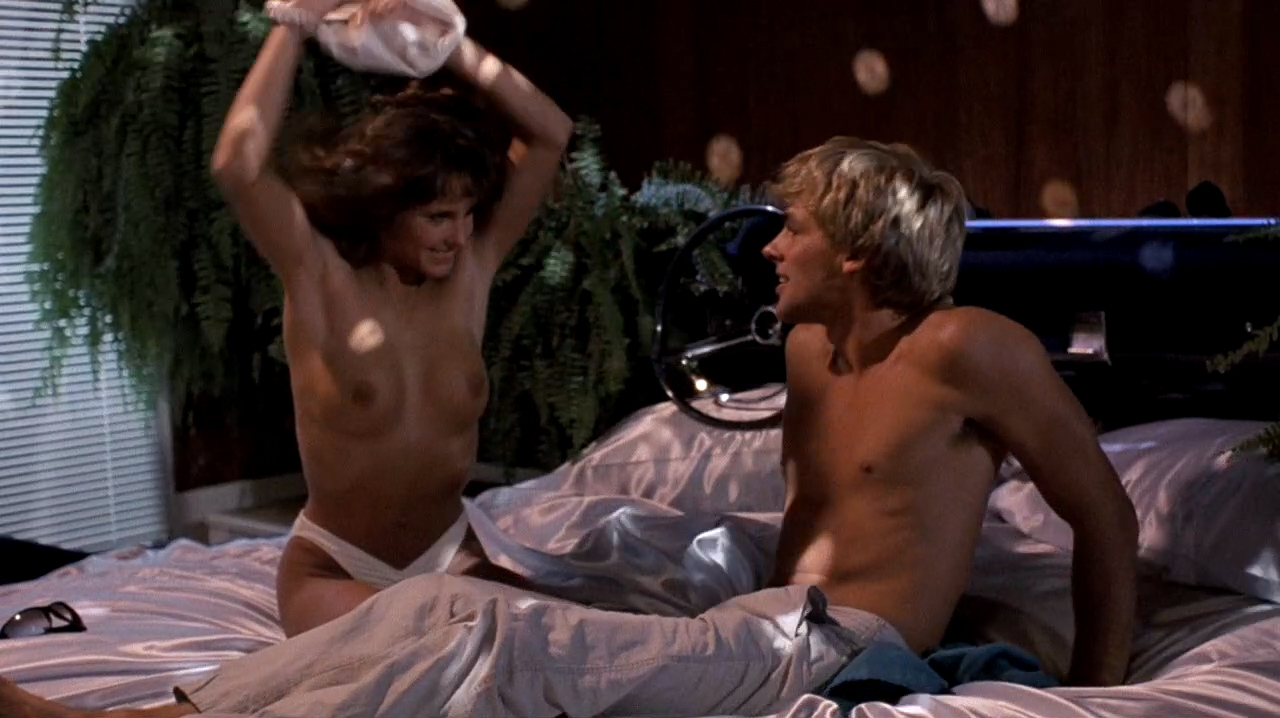 Kristi Somers nude bush, Darcy DeMoss nude others nude too - Hardbodies (1984) HD 720p WEB-DL (15)