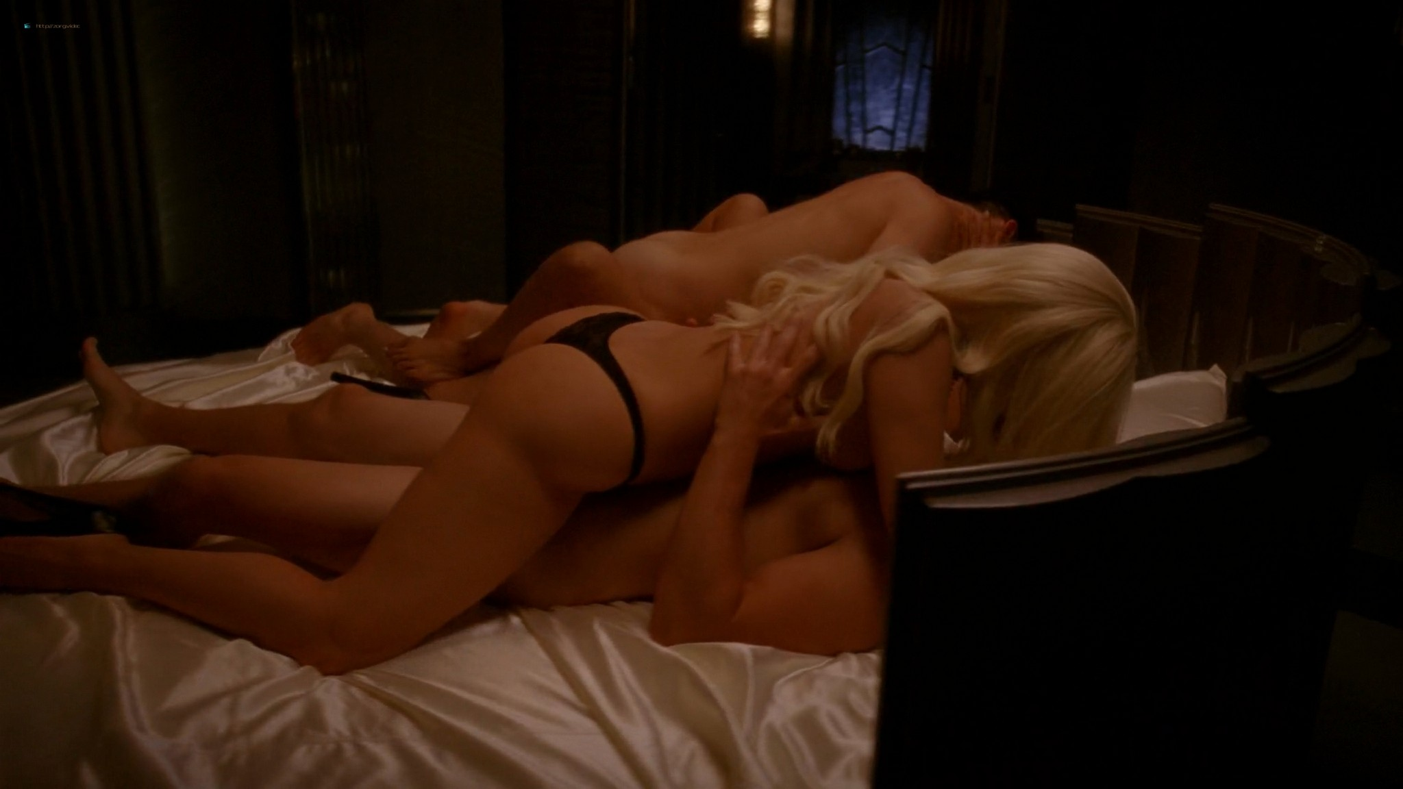 Lady Gaga butt in thong Chasty Ballesteros hot – American Horror Story s05e01 (2015) HD 1080p (8)