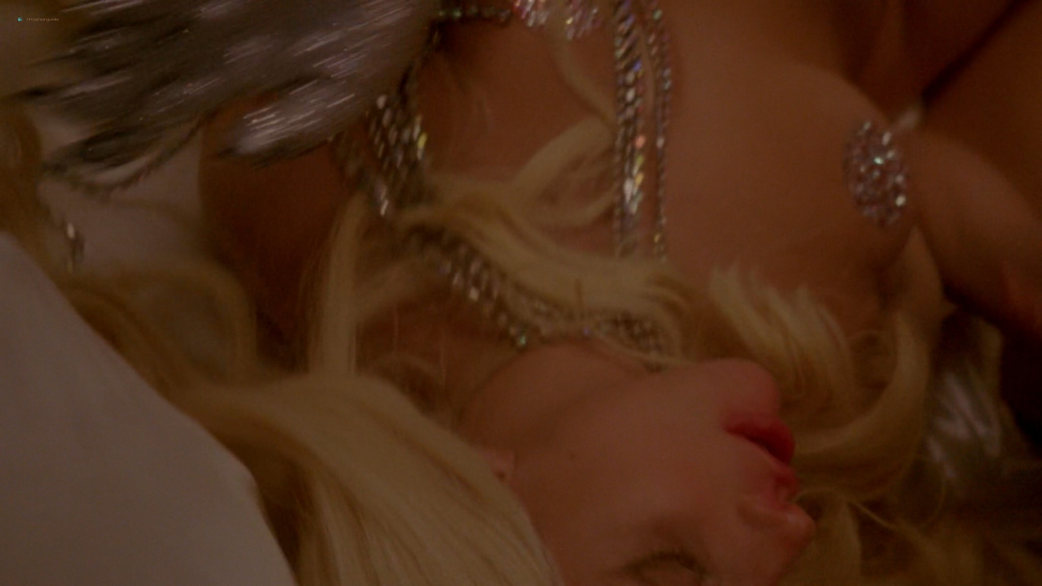 Lady Gaga butt in thong Chasty Ballesteros hot – American Horror Story s05e01 (2015) HD 1080p (3)