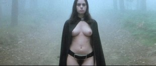 Lina Romay nude bush Monica Swinn & Anna Watican - Female Vampire (1973) HD 720p BluRay
