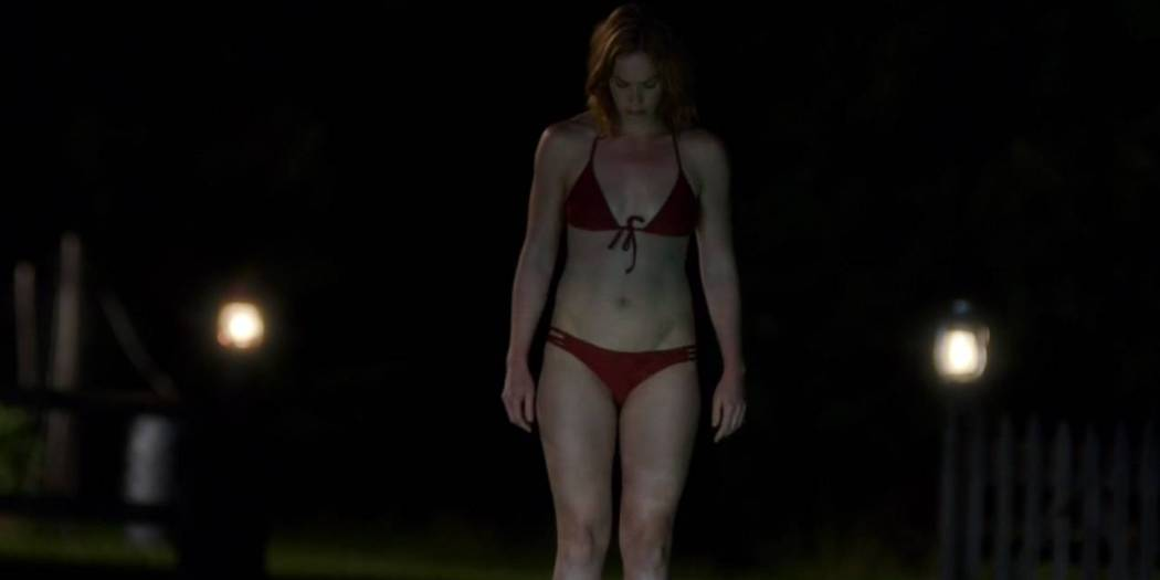 Ruth Wilson hot sex and sexy in bikini – The Affair (2015) s2e3 HD 720p (3)