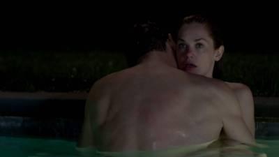 Ruth Wilson hot sex and sexy in bikini – The Affair (2015) s2e3 HD 720p (9)