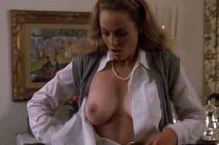 Virginia Madsen nude Jacqueline Bisset hot - Class (1983) HD 1080p BluRay (7)
