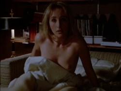 Virginia Madsen nude full frontal - Gotham (1988) (3)