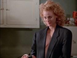 Virginia Madsen nude full frontal - Gotham (1988) (7)