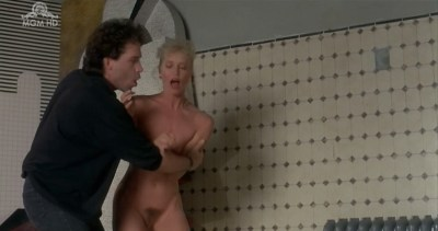 Lisa Niemi nude full frontal and Virginia Madsen hot - Slam Dance (1987) HDTV1080p (2)