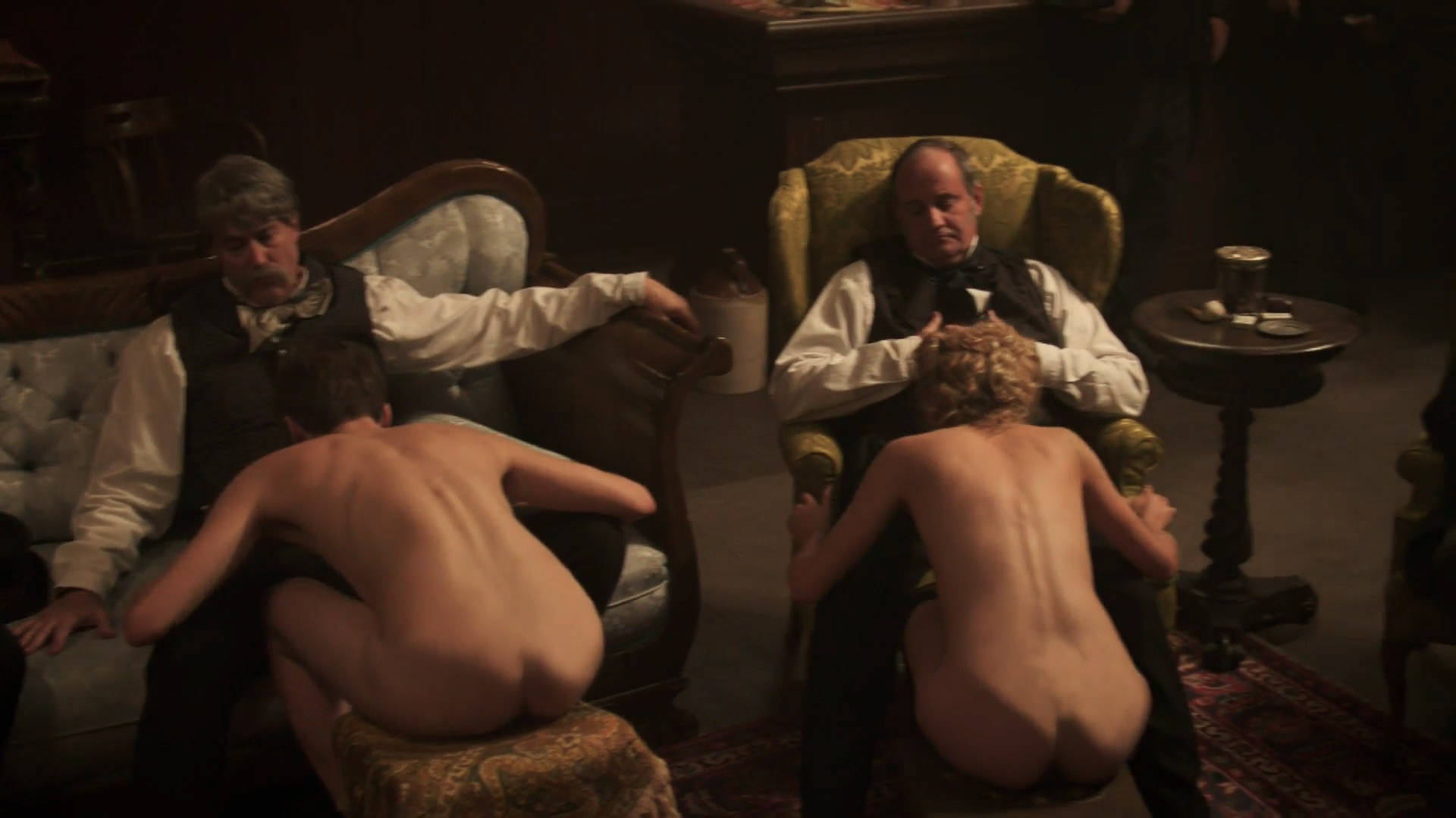 Alicja Bachleda Nude