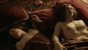 Amira Casar nude topless and sex - Versailles (FR-2015) s1e6-7 HDTV 720p