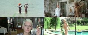 Annie Belle nude full frontal and Felicity Devonshire nude - La fine dell'innocenza (IT-1975)