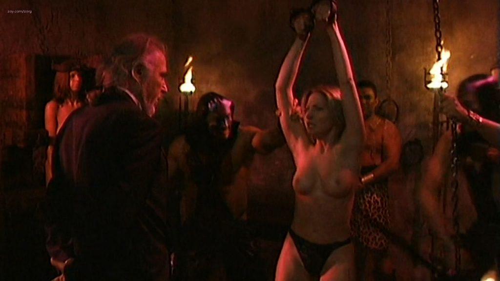 Dana Ceci nude full frontal others nude sex -Prive (IT-2002) HD720p (12)