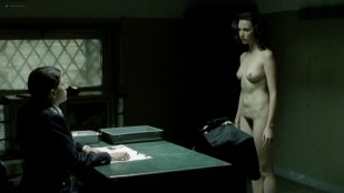 Daniela Virgilio nude full frontal - Romanzo Criminale (IT-2010) s2 HD 1080p