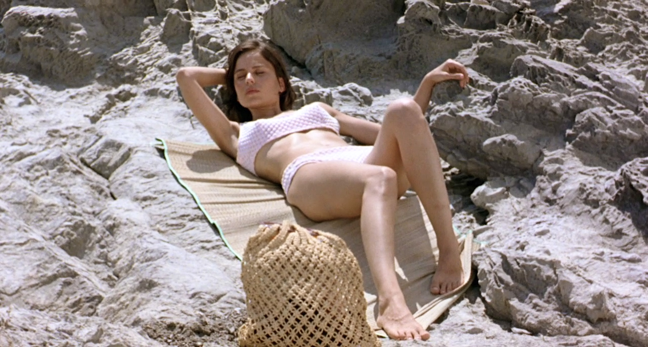 Elena Anaya nude bush and boobs and Julianne Moore hot sex, oral ... - Savage Grace (2007) HD 720p WEB-DL (8)