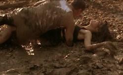 Elodie Bouchez nude sex in brief scene - A toute vitesse (FR-1996) (5)