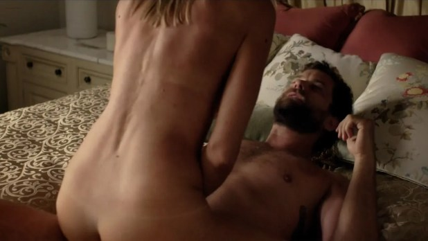 Kelly Deadmon nude full frontal and hot sex - The Affair (2015) s2e5 HD 720p (4)