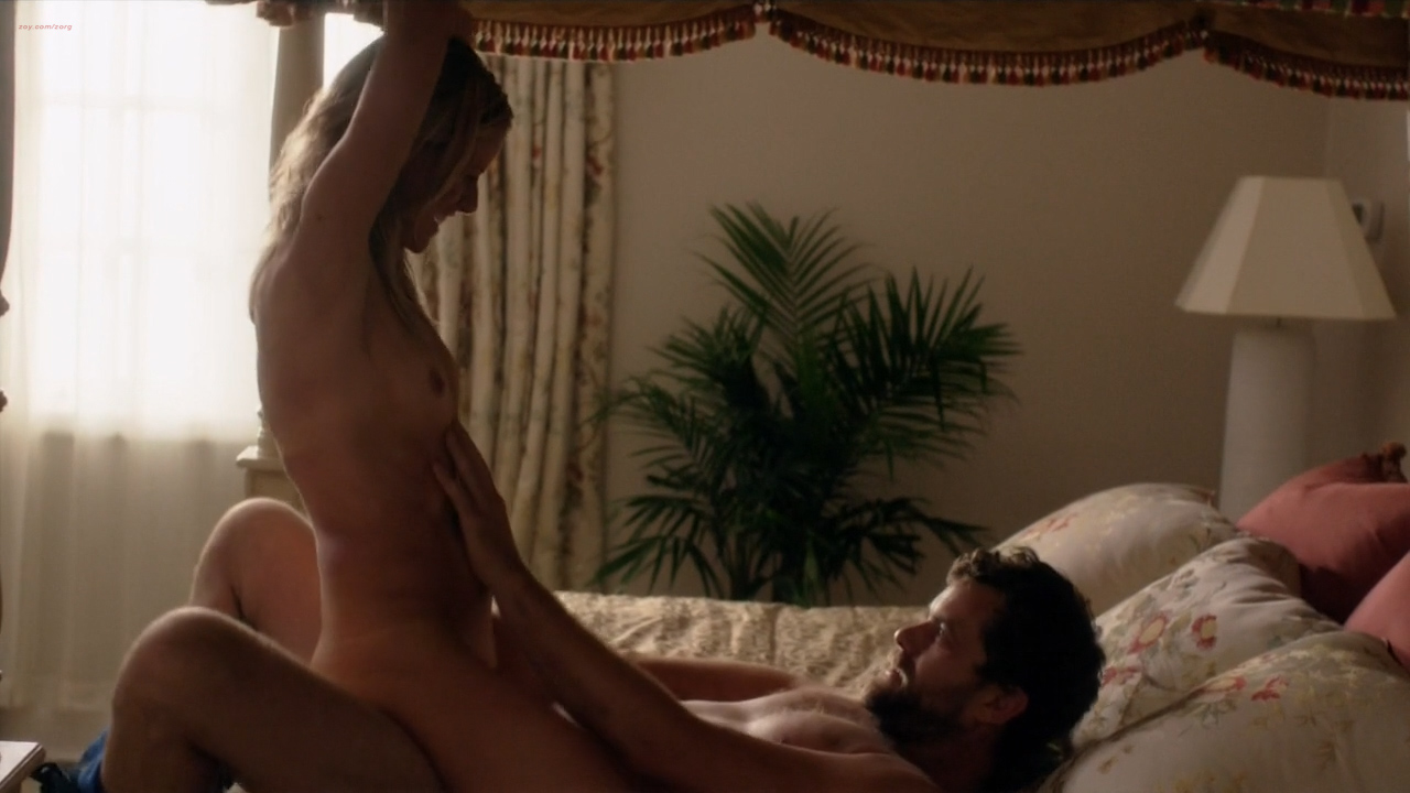 Kelly Deadmon Nude Full Frontal And Hot Sex - The Affair -6860