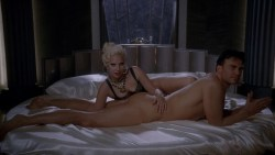 Lady Gaga butt in thong Helena Mattsson nude butt – American Horror Story (2015) s05e06 HD 1080p (3)
