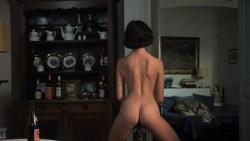 Lena Olin nude butt Juliette Binoche nude other's nude too -The Unbearable Lightness of Being (1988) HD 720p WEB-DL (19)