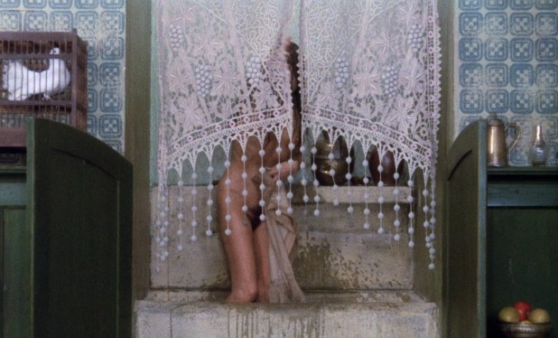 Ligia Branice nude full frontal - Blanche (PL-1972) HD 1080p BluRay (2)