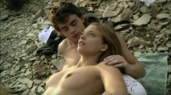 Lizzie Brocheré nude bush andsex Marion Donon nude too - Chacun sa nuit (FR-2006) (31)
