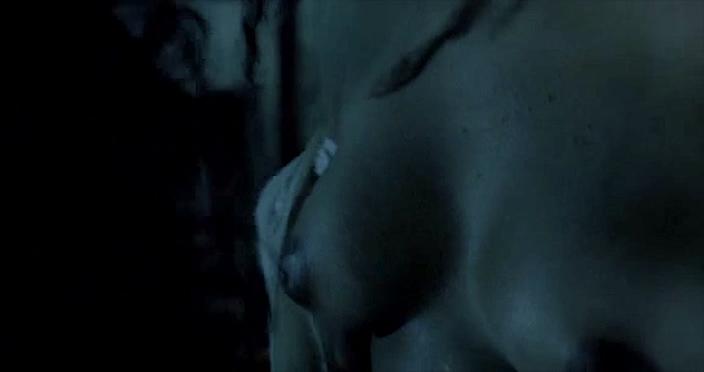 Borval  nackt Olympe Nude Celebrities