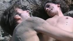 Marina Kalogirou nude bush skinny dipping Anna Mouglalis nude - Alithini zoi (GR-2004) (6)