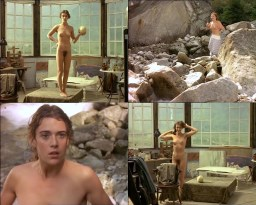 Maruschka Detmers nude full frontal - Via Mala (1985)