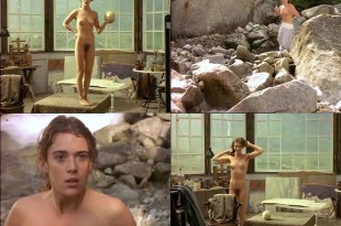 Maruschka Detmers nude full frontal – Via Mala (1985)