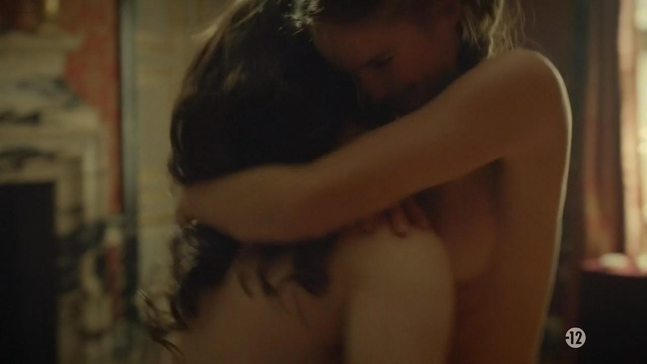 Annett Renneberg Naked noemie schmidt nude - naked sex
