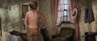 Raquel Welch hot butt and wet see through - Hannie Caulder (1972) HD 1080p BluRay