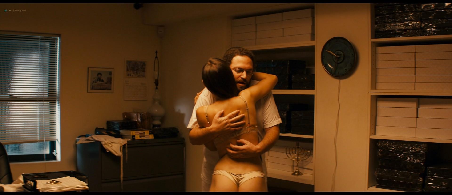 Sasha Grey nude full frontal - The Girlfriend Experience (2009) HD 1080p BluRay (2)