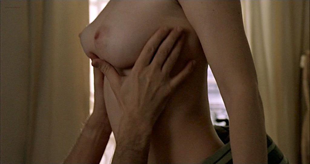 Valeria Bruni Tedeschi nude sex and Héléna Noguerra nude bush - Ah! Si j'étais riche (FR-2002) (24)
