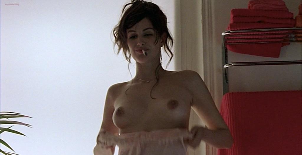 Valeria Bruni Tedeschi nude sex and Héléna Noguerra nude bush - Ah! Si j'étais riche (FR-2002) (18)