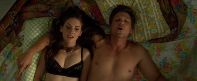 Alison Brie hot lingerie and butt in thong Amanda Peet hot - Sleeping with Other People (2015) HD 1080p (17)
